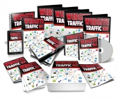 Website Traffic 101 - Part 1 Private Label Rights