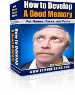 How to Develop A Good Memory Private Label Rights