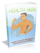Health Hero Private Label Rights