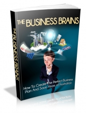 The Business Brains Private Label Rights