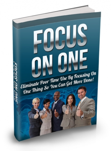 Focus On One