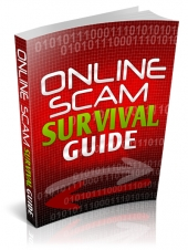 Online Scam Survival Guide Private Label Rights