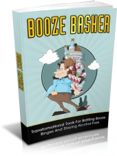 Booze Basher Private Label Rights