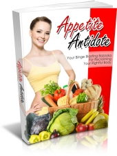 Appetite Antidote Private Label Rights