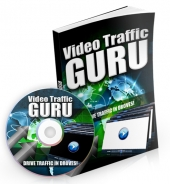 Video Traffic Guru Private Label Rights