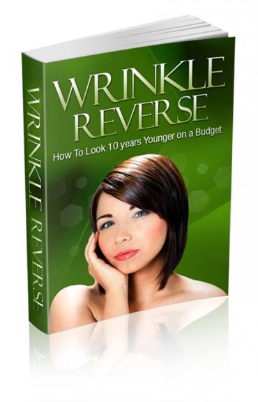 Wrinkle Reverse