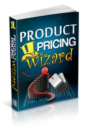 Product Pricing Wizard Private Label Rights