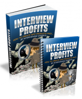 Interview Profits Private Label Rights