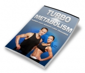 Turbo Metabolism Private Label Rights