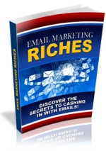 Email Marketing Riches Private Label Rights