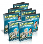 Cashing In With PLR Private Label Rights