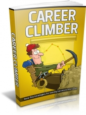 Career Climber Private Label Rights
