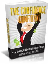 The Confidence Confidant Private Label Rights