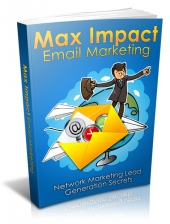 Max Impact Email Marketing Private Label Rights