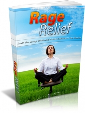 Rage Relief Private Label Rights