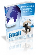 Email Marketing 101 Private Label Rights