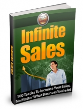 Infinite Sales Private Label Rights