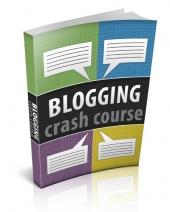 Blogging Crash Course Private Label Rights