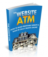 The Website ATM Private Label Rights