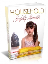 Household Safety Monitor Private Label Rights