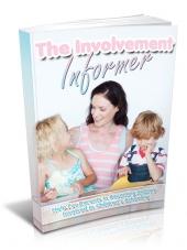 The Involvement Informer Private Label Rights
