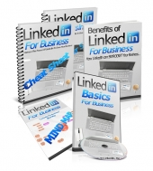 LinkedIn For Business Private Label Rights