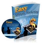 Easy Affiliate Marketing Private Label Rights