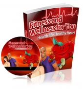 Fitness and Wellness for You Private Label Rights