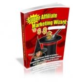 Supreme Affiliate Marketing Wizard Private Label Rights