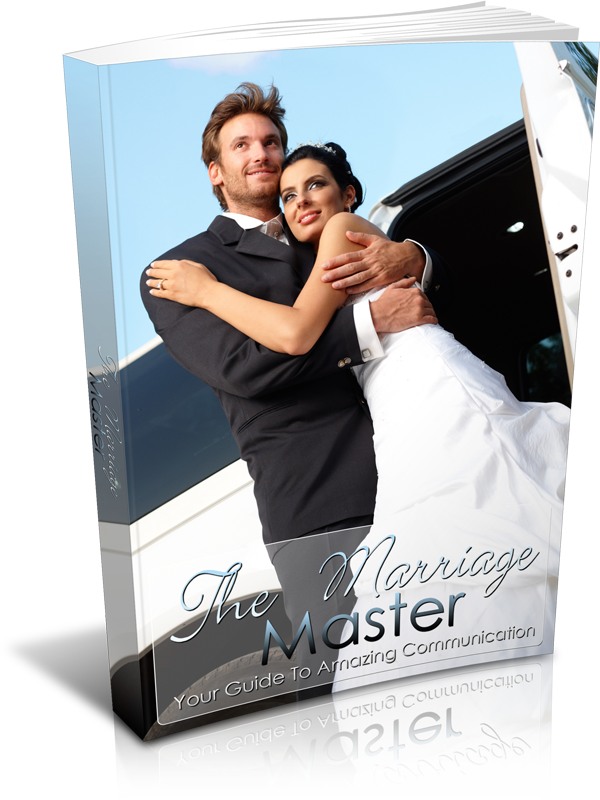 The Marriage Master