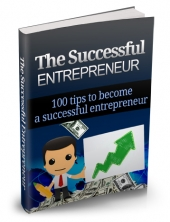 The Successful Entrepreneur Private Label Rights