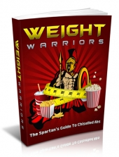 Weight Warriors Private Label Rights