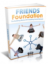 Friends Foundation Private Label Rights