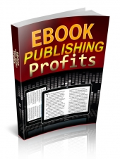 Ebook Publishing Profits Private Label Rights