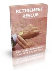 Retirement Rescue Private Label Rights