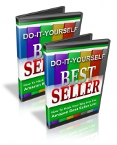 Do-It-Yourself Best Seller Private Label Rights