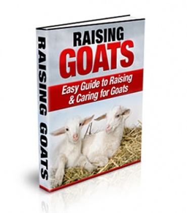 Raising Goats - PLR