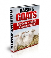 Raising Goats - PLR Private Label Rights