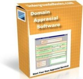 Domain Appraisal Software