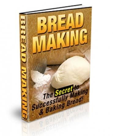 Bread Making - PLR