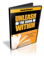 Unleash The Book Within Private Label Rights