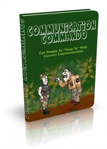 Communication Commando