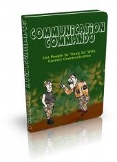 Communication Commando Private Label Rights