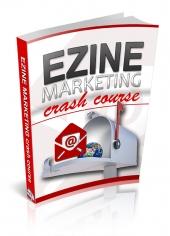 Ezine Marketing Crash Course Private Label Rights