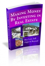 Making Money by Investing in Real Estate Private Label Rights