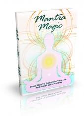 Mantra Magic Private Label Rights