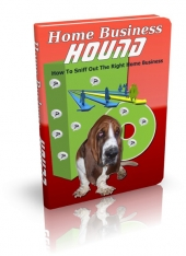 Home Business Hound Private Label Rights
