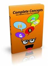 Complete Concepts Private Label Rights