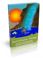 Pool Of Positive Thinking Private Label Rights