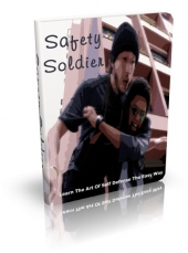 Safety Soldier Private Label Rights